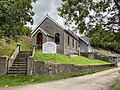 Chapel in Cwmffrwd (geograph 6560168).jpg