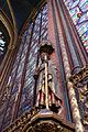Chapelle Haute @ Sainte-Chapelle @ Paris (30029218616).jpg