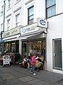 Charity shop in Tachbrook Street - geograph.org.uk - 1557048.jpg