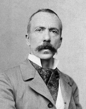 Richet, Charles (1850-1935)