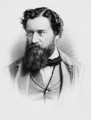 Charles Stuart Calverley - Image: Charles Stuart Calverley