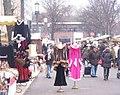 Charlottenburg - Troedelmarkt (Flea Market) - geo.hlipp.de - 31918.jpg