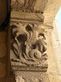 Chateau de Vincennes - chatelet escalier hors d'oeuvre 08.JPG