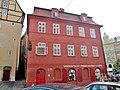 Cheb, náměstí Krále Jiřího z Poděbrad 43.jpg