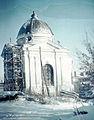 Cheboksary Church of John of Kronstadt. Former Efremov's burial vault.jpg