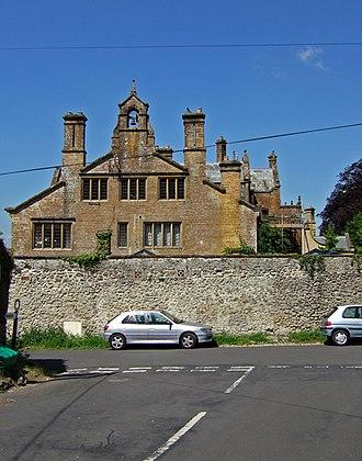 Chedington - Chedington Court