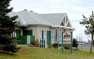 Chelsea, Quebec Municipality in Quebec, Canada