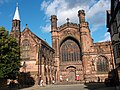 Chester Cathedral from Northgate Street (12).JPG