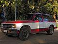 Chevrolet S-10 Blazer 1992 (16256958826).jpg