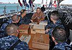 Chief Selectees Honor Navy Chief Heritage During Chief Petty Officer Pride Week 160908-N-ON468-011.jpg