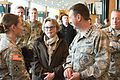 Chief of the National Guard Bureau visits with Soldiers and Airman prior to 58th Presidential Inauguration 170119-Z-YI114-244.jpg