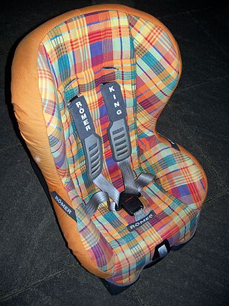 Child safety seat - Child safety seat
