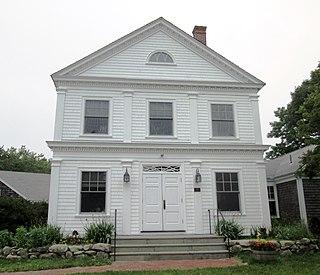 Chilmark, Massachusetts Town in Massachusetts, United States