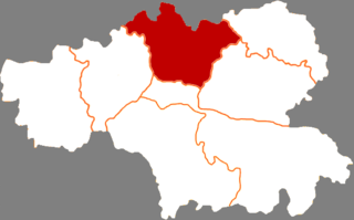 Qinan County County in Gansu, Peoples Republic of China