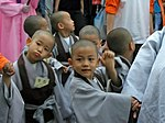Chogye Buddhist monks.jpg