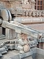 Chola art and architecture-thanjavur-Tamil Nadu-DSC 001.jpg
