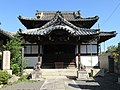 Chonichiji Temple Sakai City.jpg