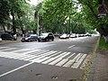Chopin-2010 zebra crossing @ Chisinau - panoramio.jpg