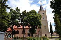 Chorvátsky Grob kostol 10.jpg
