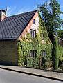 Chrastava, Horní Chrastava, Frýdlantská street 3.jpg