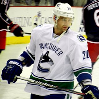 Chris Higgins (ice hockey) American ice hockey player
