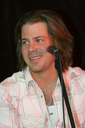 Christian Kane - Kane in Las Vegas, 2006
