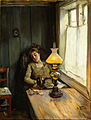 Christian Krohg - Tired - Google Art Project.jpg