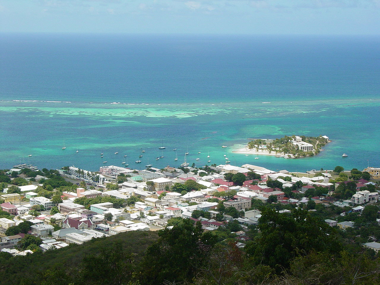 23 Best Things to do in St. Croix U.S. Virgin Islands