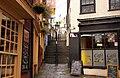 Christmas Steps in Bristol - geograph.org.uk - 1444381.jpg
