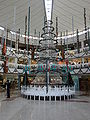 Christmas tree in Select CityWalk.JPG