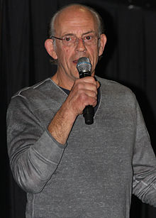 Christopher Lloyd 2012...