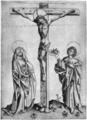 Christus am Kreuz L32 (Meister E.S.).png