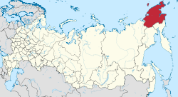 Chukotka in Russia (crop).svg
