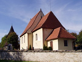 Church of Saint John the Baptist (Rohenice).JPG