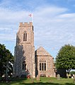 Church of St Bartholomew, Sloley - geograph.org.uk - 230321.jpg