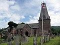 Church of St Dubricius, Porlock - geograph.org.uk - 1710786.jpg