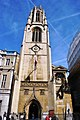 Church of St Dunstan in the West 20130414 016.JPG