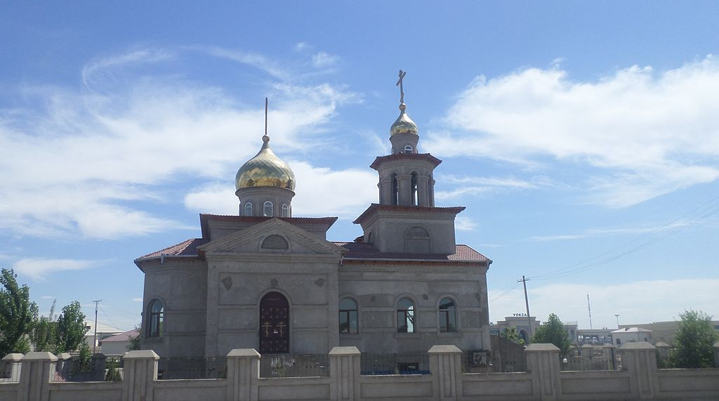 Church of in Urgench 15-05.JPG