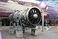 Chvalovice-Hatě, Jet Rest - motor (4332).jpg