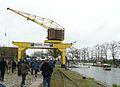 Cigacice Port, Odra river (2).JPG