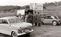 Cilj relija Tour D'Europe Continental v Šentilju 1956 (2).jpg