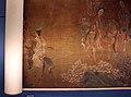 Cina, il viaggio oltre la frontiera di wang zhaojun, rotolo, XVI-XVII sec, acquisti e doni 777, 02.JPG