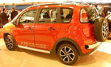 832901cb4bfb18 Citroën C3 Aircross - Wikipedia