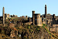 City Observatory and Nelson Monument, Calton Hill 1 (5171826517).jpg