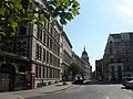 City of London, Giltspur Street - geograph.org.uk - 559848.jpg