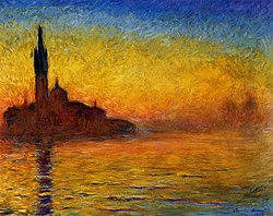 Claude Monet - Twilight, Venice.jpg