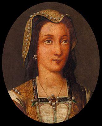 Claudine de Brosse - Claudine de Brosse