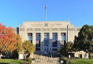 Clay County, Missouri U.S. county in Missouri