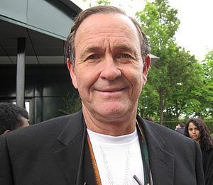 Cliff Drysdale - Drysdale in 2009