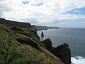 Cliffs of Moher - O'Briens Tower bis Hag's End - panoramio (2).jpg